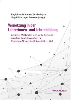 Cover Vernetzung in der Lehrerinnen- und Lehrerbildung